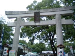 加藤神社!