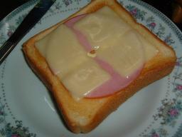 チーズはOK!