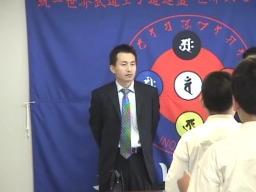 秋岡塾長の総評2