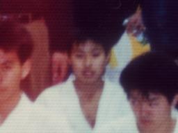 20年前のゴウセイ少年
