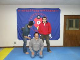 20年後の井上雄一朗とゴウセイと私