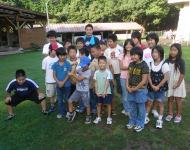 2008井上道場サマーキャンプ