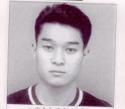 井上雄一朗26歳