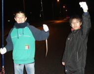 2009井上道場釣り倶楽部