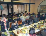 2009井上道場忘年会