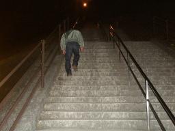 174段の階段