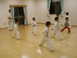 戸島教室その1