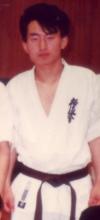19歳の秋岡塾長