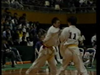 秋岡塾長(左)の若かりし頃4