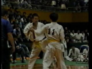 秋岡塾長(左)の若かりし頃5