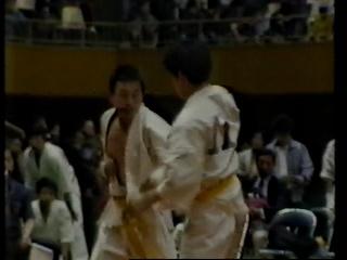 秋岡塾長(左)の若かりし頃7