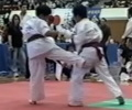 ユウスケ!-第3回西日本武道空手道交流大会