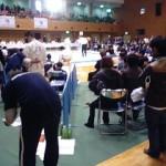 正道会館全九州大会 2