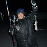 続・イカ釣り大作戦2