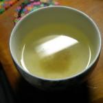 とうがらし梅茶と小ネタ!の巻