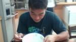 ヒライのどんどんラーメンⅡを食べるの巻